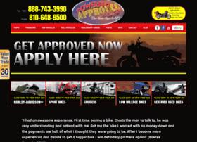 approvalpowersports.com