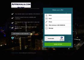 approvals.com