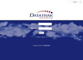 approve.datatrak.net