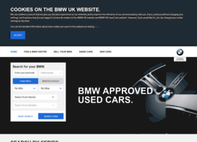 approved.bmw.co.uk