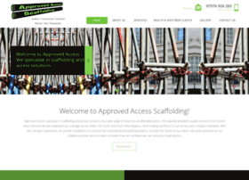 approvedaccess.co.uk