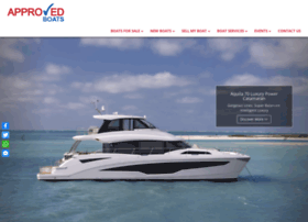 approvedboats.com