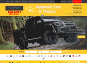 approvedcarsandfinance.co.uk
