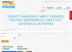 approvedfamilyfriendly.com