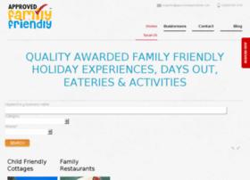 approvedfamilyfriendly.com