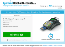 approvedmerchantaccounts.co.uk