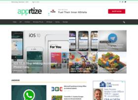 apprtize.com