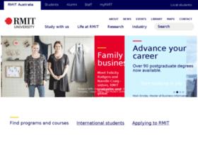 apps-farm.rmit.edu.au