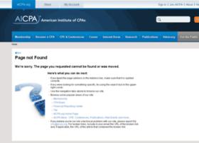 apps.aicpa.org