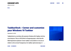 apps.codigobit.info