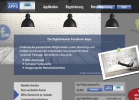 apps.digitalhunter.biz
