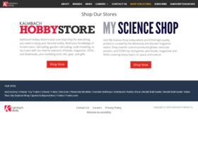 apps.kalmbach.com