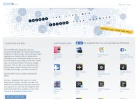 apps.kynetx.com