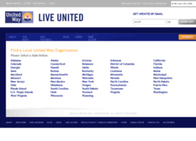 apps.liveunited.org