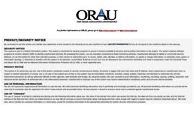 apps.orau.gov