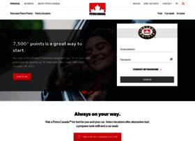 apps.petro-canada.ca