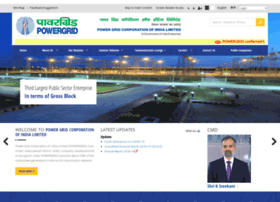 apps.powergridindia.com