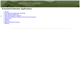 apps.shelbycountytn.gov