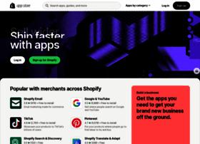 apps.shopify.com