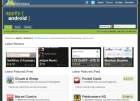 apps.talkandroid.com