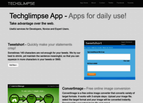 apps.techglimpse.com
