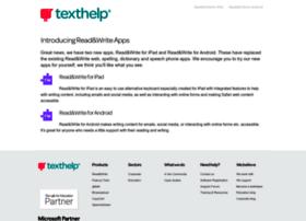 apps.texthelp.com