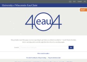 apps.uwec.edu
