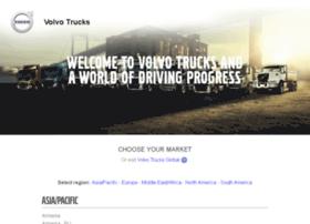 apps.volvotrucks.com