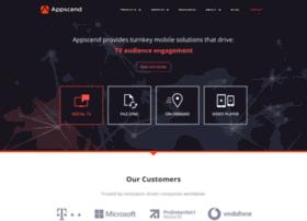appscend.com