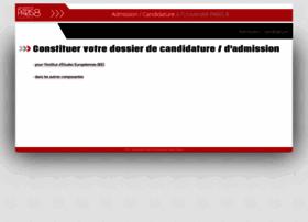 appscol.univ-paris8.fr