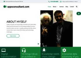appsconsultant.com