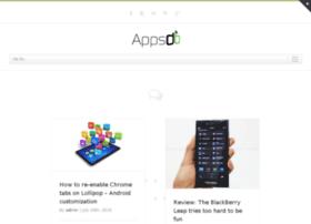 appsdb.net