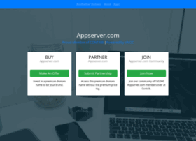 appserver.com