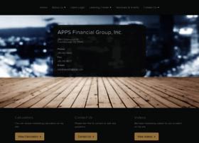 appsfinancial.com
