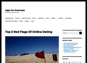 appsforgrownups.com