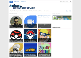 appsforpcplay.com