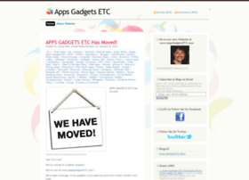 appsgadgetsetc.wordpress.com