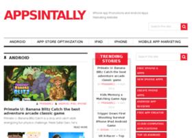 appsintally.com