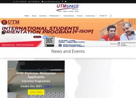 appskl.utmspace.edu.my