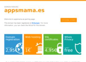 appsmama.es