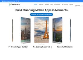 appsmoment.com