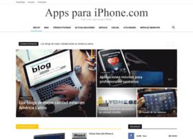 appsparaiphone.com
