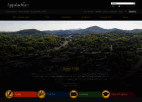 appstate.edu