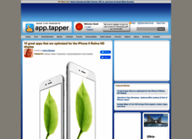 appstore.gearlive.com