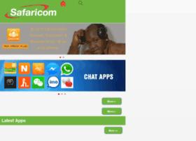 appstore.safaricom.com