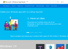 appstudio.windowsphone.com
