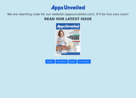 appsunveiled.com