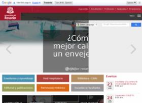 appsweb.urosario.edu.co