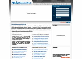 appsysinformatics.com