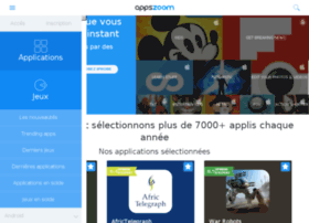 appszoom.fr